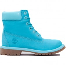 Timberland 6 Inch Premium Waterproof Junior Boots - Winter Boots