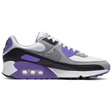 Nike Air Max 90 Hyper Grape - Nike Air Max shoes