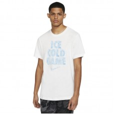 Nike Dri-FIT Ice Cold Basketball T-Shirt - T-Shirts