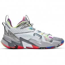 Jordan Why Not Zer0.3 Russell Westbrook Multicolor - Basketball shoes