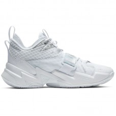 Jordan Why Not Zer0.3 Russell Westbrook Pure Money - Basketball shoes