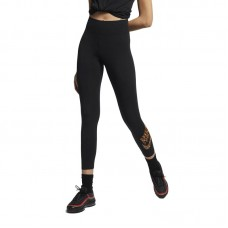 Nike Wmns Sportswear Animal Print Leggings - Tights