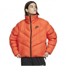 Nike Wmns Sportswear Synthetic Fill Jacket - Jackets