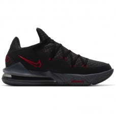 Nike LeBron XVII Low Bred - Basketball shoes