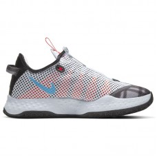 Nike PG 4 Plaid - Basketball shoes