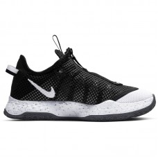 Nike PG 4 Oreo - Basketball shoes