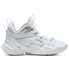 Jordan Why Not Zer0.3 GS Russell Westbrook Pure Money - Basketball shoes