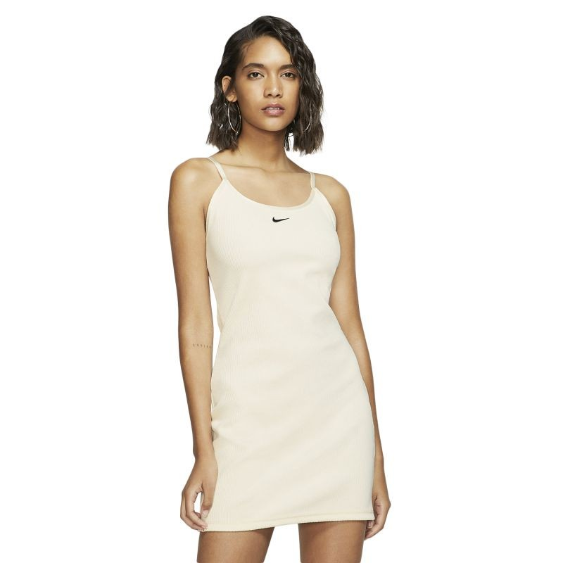 Nike Wmns Sportswear Ribbed JDI Dress - Dresses
