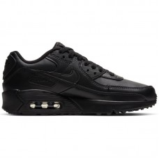 Nike Air Max 90 Leather GS - Nike Air Max shoes