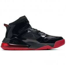 Jordan Mars 270 Black Red - Casual Shoes