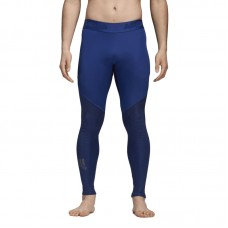 adidas Alphaskin Sport Graphic Long Tights - Tights