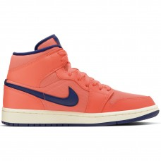 Air Jordan 1 WMNS Mid - Casual Shoes