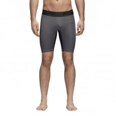 adidas Alphaskin Sport Graphic Compression Shorts - Tights
