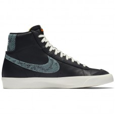 Nike Blazer Mid '77 Vintage We Reptile - Casual Shoes