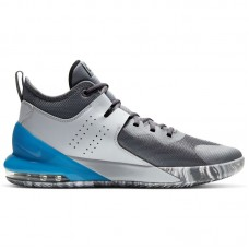 Nike Air Max Impact Grey Blue - Basketball shoes