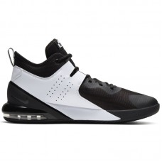 Nike Air Max Impact White Black - Basketball shoes