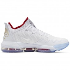 Nike LeBron XVI Low CP - Basketball shoes