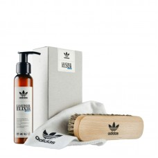 adidas Originals Leather Elixir Set 100ml - Shoes care