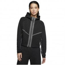 Nike Wmns Sportswear City Ready Fleece Full-Zip džemperis - Jumpers