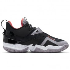 Jordan Westbrook One Take Black Cement Grey - Basketball shoes