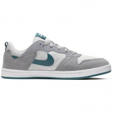Nike SB Alleyoop Particle Grey - Casual Shoes