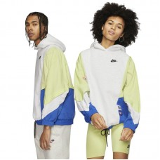 Nike WMNS Sportswear Icon Clash Pullover Hoody džemperis - Jumpers