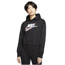 Nike WMNS Icon Clash Fleece Hoody džemperis - Jumpers