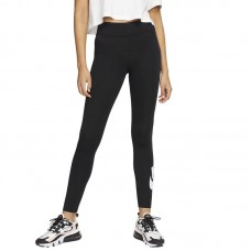 Nike WMNS Sportswear High Waisted tamprės - Tights