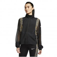 Nike Wmns Icon Clash Running plona striukė - Jackets