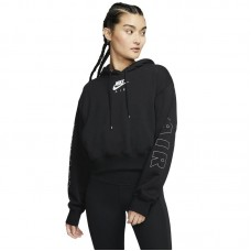 Nike WMNS Air Fleece Hoody džemperis - Jumpers
