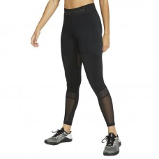 Nike Wmns Pro Luxe tamprės - Tights