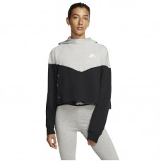 Nike Wmns Sportswear Tech Fleece Pullover Hoody džemperis - Jumpers