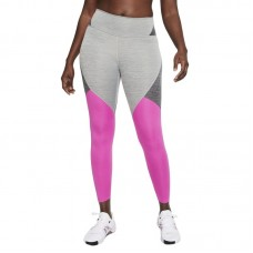 Nike Wmns Mid-Rise tamprės - Tights