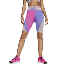 Nike Wmns Icon Clash Seamless Training šortai - Shorts
