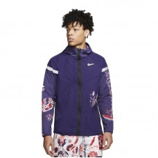 Nike Wild Running Hooded striukė - Jackets