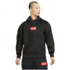 Jordan 23 Engineered Spacer Mesh Hoody džemperis - Jumpers