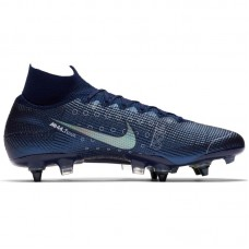 Nike Mercurial Superfly 7 Elite MDS SG-PRO Anti-Clog Traction - Football shoes
