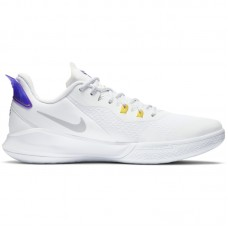 Nike Mamba Fury - Basketball shoes