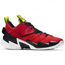 Jordan Why Not Zer0.3 SE Russell Westbrook Bright Crimson - Basketball shoes