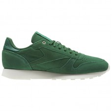 Reebok X Montana Cans Classic Leather - Casual Shoes