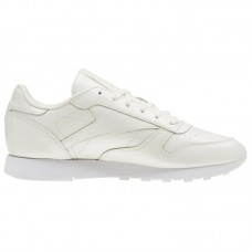 Reebok Wmns Classic Leather Patent - Casual Shoes