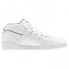 Reebok Workout Clean Mid - Casual Shoes