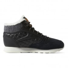 Reebok Wmns Classic Leather Arctic Boot - Winter Boots