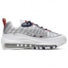 Nike Wmns Air Max 98 Premium - Nike Air Max shoes