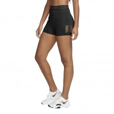 Nike Wmns Pro High-Waisted šortai - Shorts