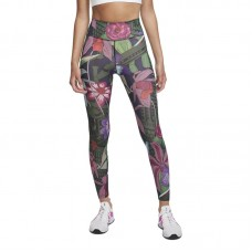 Nike Wmns One Icon Clash Printed tamprės - Tights