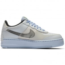 Nike Wmns Air Force 1 Shadow Snakeskin - Casual Shoes