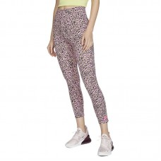 Nike Wmns Sportswear Animal Print tamprės - Tights