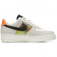 Nike Wmns Air Force 1 Low Iridescent Snakeskin - Casual Shoes