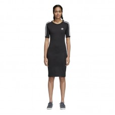 adidas Originals Wmns 3 Stripes Dress - Dresses